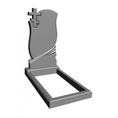 Памятник резной 3
